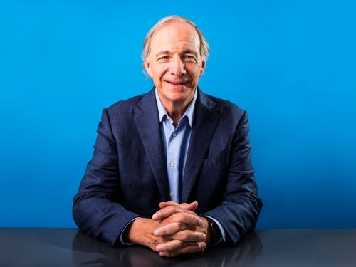Hedge-fund billionaire Ray Dalio took career questions from LinkedIn users. Here are his 8 most valuable insights