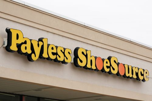 Former Payless ShoeSource in Midtown leased by Famous Footware