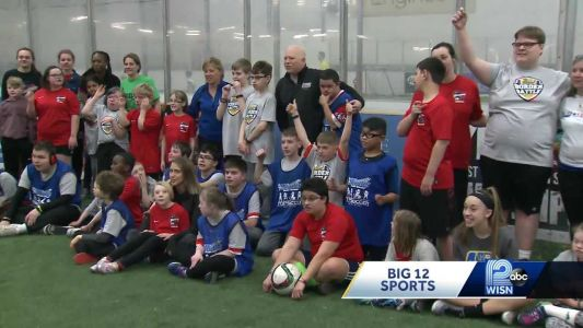 TopSoccer Border Battle gives special needs kids a day to remember
