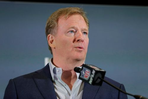 Roger Goodell: Lack of minority head coach hirings 'not the outcomes we wanted'