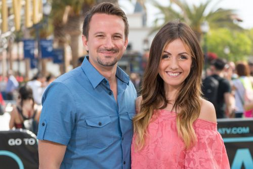 'Bachelor in Paradise' stars Carly Waddell and Evan Bass welcome baby no. 2