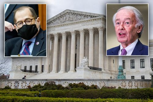 Democrats unveil plan to pack Supreme Court with 13 justices