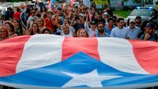 Puerto Rico's Crises Could Break The Island's Two-Party Politics