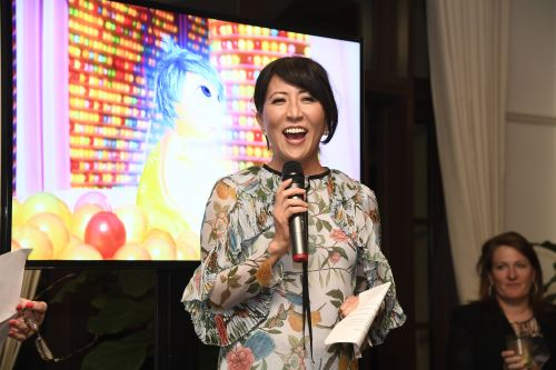 Janice Min to join Meg Whitman and Jeffrey Katzenberg's mobile video venture