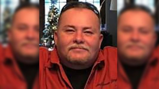 Man charged in hit-and-run death of DPW worker