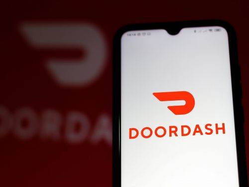 DoorDash just refiled its IPO paperwork, updating a key chart on customer retention that had puzzled experts