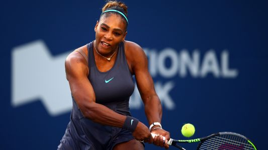Serena Williams to begin 2020 season in Auckland
