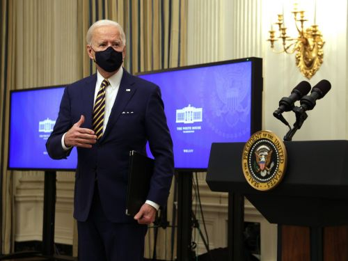 Biden's upcoming executive action will focus on job creation through climate action, and the order has big support from CEOs and climate groups
