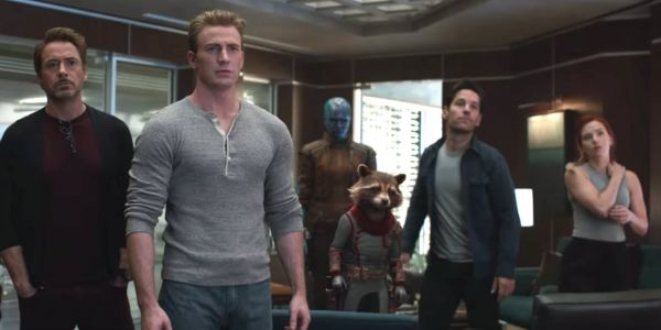 32 times 'Avengers' stars have costarred outside of the Marvel Universe