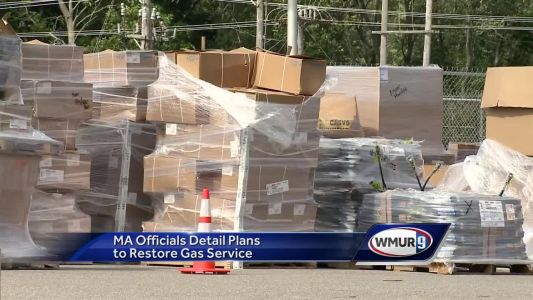 Space heaters to be distributed to Lawrence, Andover homes