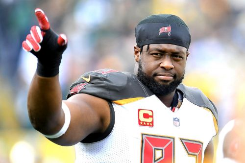 Gerald McCoy becomes potential free-agent steal after Buccaneers release