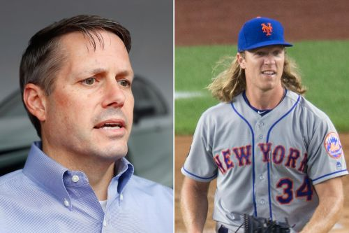 There's a reason unbelievable things happen to the Mets