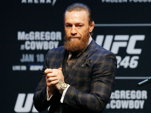 How to watch UFC 246: Conor McGregor returns to the octagon to face Donald 'Cowboy' Cerrone