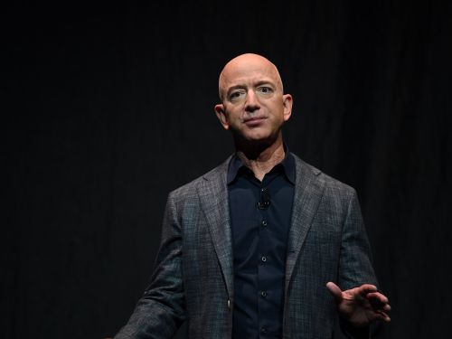 Amazon just made its first official challenge to Microsoft's $10 billion JEDI cloud contract win over claims of 'unmistakable bias'