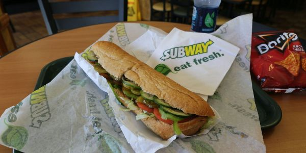 The Irish Supreme Court ruled the Subway's sandwich rolls don't meet the legal definition of bread because they have too much sugar