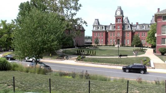 WVU will resume in-person classes, saying COVID-19 cases are down