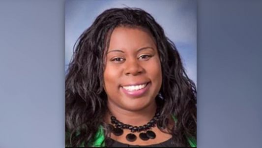 Police: Ex-fiance 'demanded ring back' from doctor before killing her, two others