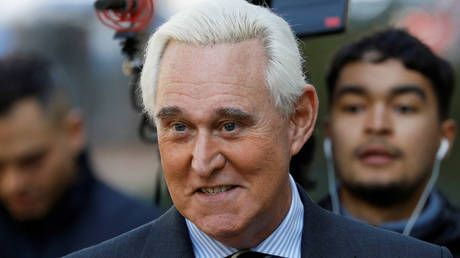 Roger Stone's voter fraud conspiracy: North Korean boats delivered ballot dumps through Maine harbor