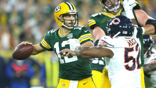 NFL picks, predictions for Week 15: Packers beat Bears; Cowboys outlast Rams; 49ers roll