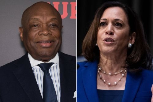 Kamala Harris' ex suggests she 'politely decline' if asked to be Biden's VP