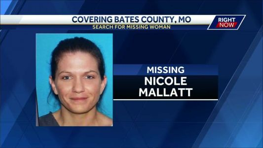 Volunteers to search for missing Bates County woman