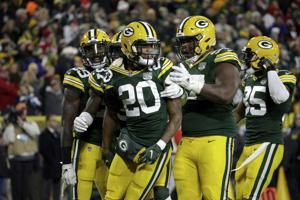 McCarthy knows Packers have to improve for post-bye str