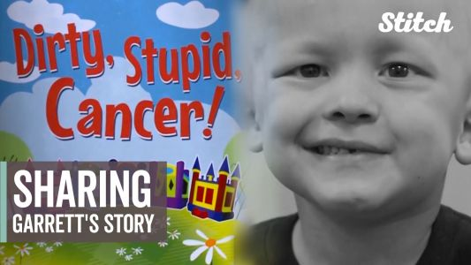 Boy who died of cancer honored in children's book inspired by his obituary