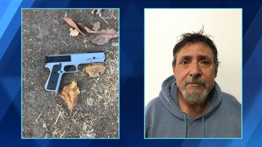 King City police use non-lethal force on man appearing to reach for gun