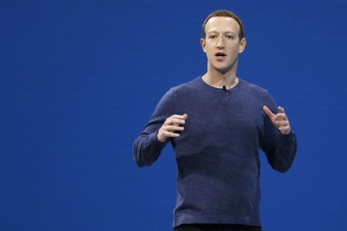 Zuckerberg says developing deepfake video policy is 'really important'
