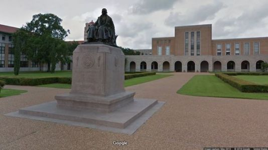 Rice University Says Middle-Class Students Won't Have To Pay Tuition