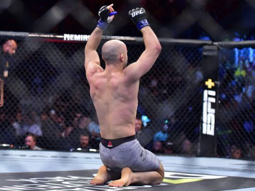 Daily Debate results: T.J. Dillashaw can't ignore Marlon Moraes now. Can he?