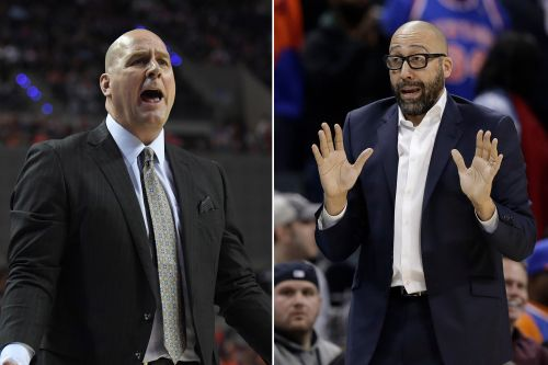 David Fizdale: Why this Bulls mess couldn't happen to Knicks