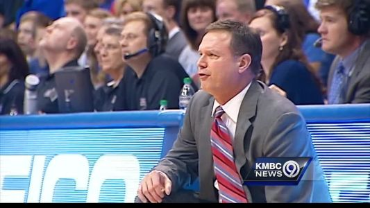 Report: KU coach Self requested payment from Adidas to player's guardian