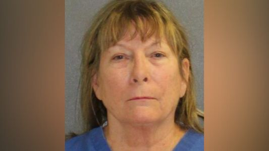 Grandmother's abduction of 3-year-old thwarted in Volusia County, deputies say