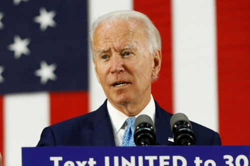 Joe Biden vows to reverse Trump decision on WHO withdrawal