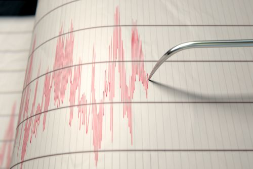 Moderate earthquake hits Turkey; no casualties reported
