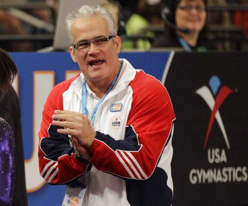 Ex-US Olympics gymnastics coach with ties to Nassar dies by suicide after charges filed