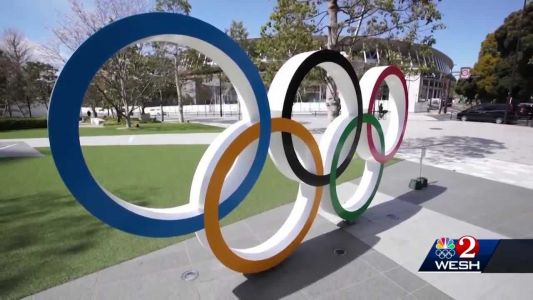 2021 brings changes to the Olympic games