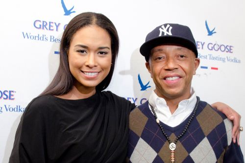 Katie Rost defends ex Russell Simmons amid sexual abuse allegations