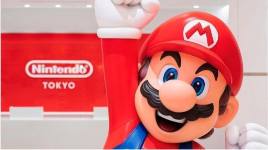 Nintendo's first store in Japan opens this Friday, and it looks like a Nintendo-lover's paradise - here's what it's like inside