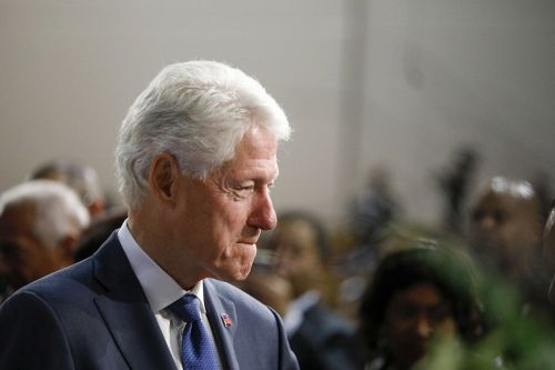 Bill Clinton weighs in on how impeachment could affect Trump White House