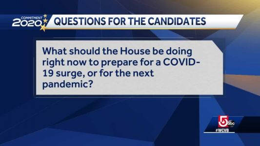 How District 4 candidates think House should prep for COVID-19, next pandemic