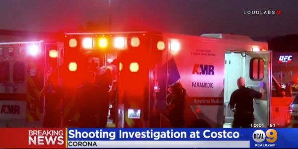 Man shot dead in Costco by off-duty police officer was mentally disabled, family says