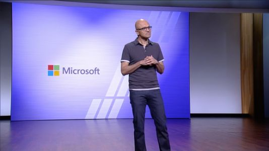 Microsoft demoes its Xiaoice assistant talking to humans on the phone