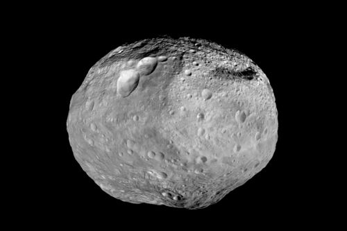 Asteroid the size of a skyscraper to hurl past Earth: NASA