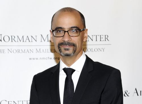 Author Junot Díaz is being accused of sexual misconduct