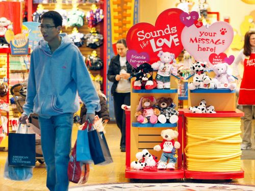 Build-A-Bearhas a new deal to woo shoppers after 'Pay Your Age Day' ended in chaos