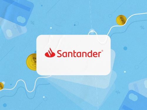 Santander Bank review: Easily waive monthly fees for savings and checking accounts