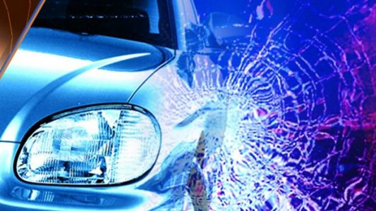 Baltimore County police investigate fatal motorcycle crash