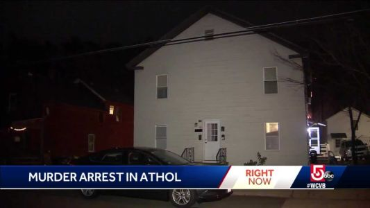 Man to face murder charge in Leominster woman's death